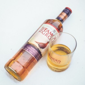 Whisky Show_The Famous Grouse